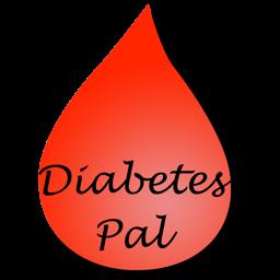 Ícone do app DiabetesPal