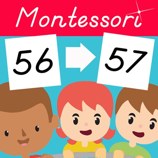 Preschool Number Sequencing