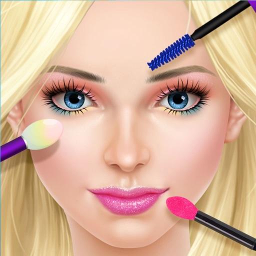 Makeup Games: Back-to-School iOS App