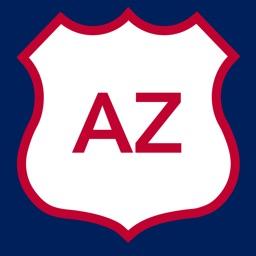 Arizona State Roads