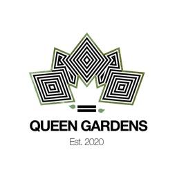 Queen Gardens
