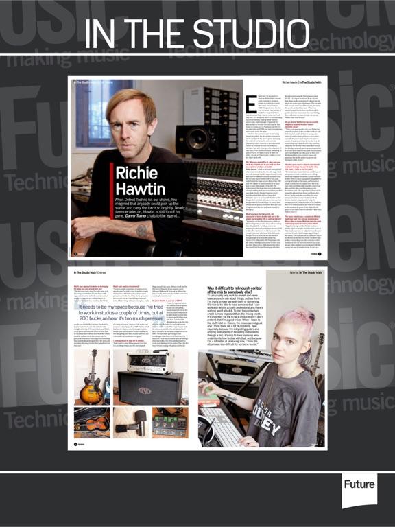 Future Musicのおすすめ画像3
