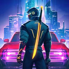Cyberika: Cyberpunk Action RPG