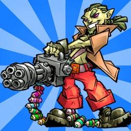 Zombie Killer (Pro)