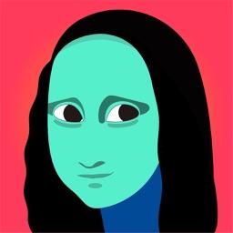 Face pro -A portrait maker