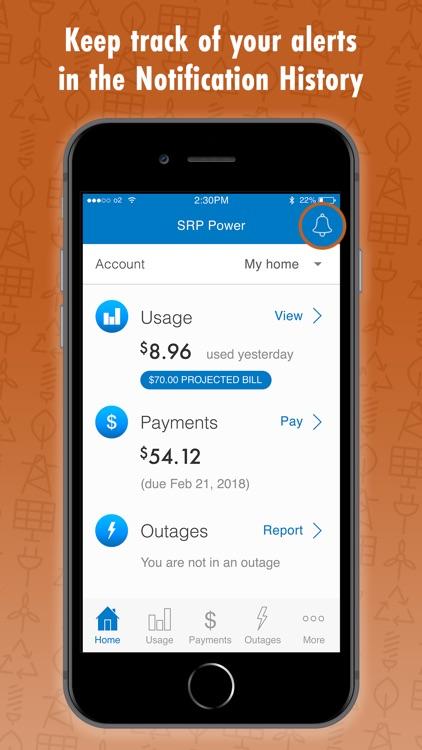 SRP Power screenshot-5
