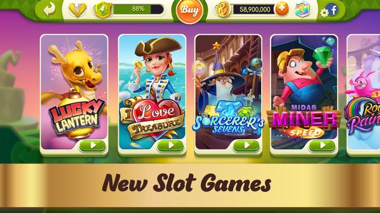 Royal Charm Slots screenshot-3