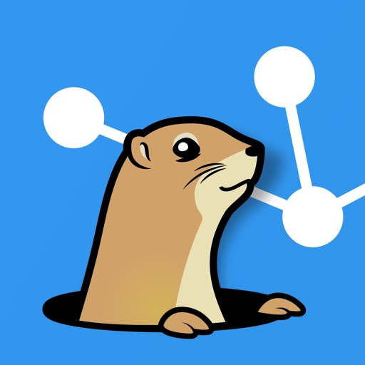Graph Gopher - Neo4j client