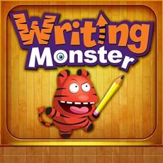 Writing Monster