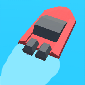 Waves ! - Games app