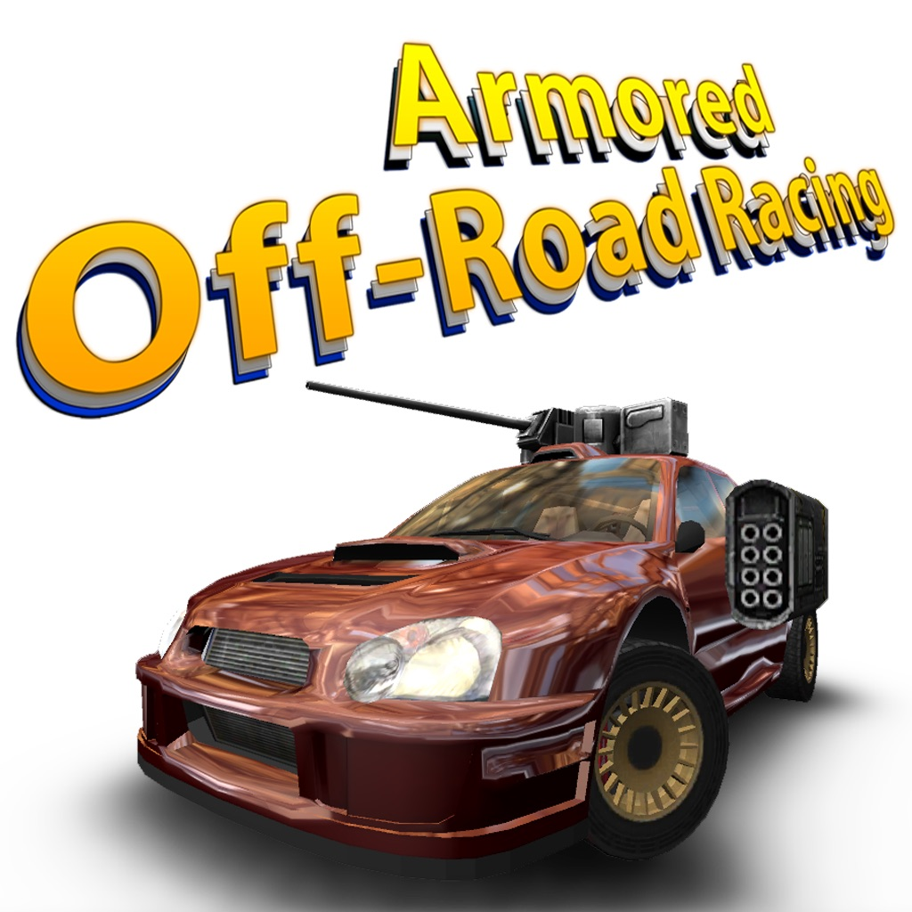 Armored Off-Road Racing hack