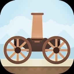 The Cannon Blast