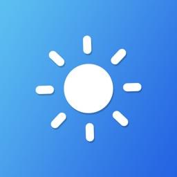 First Weather- Widget & Radar
