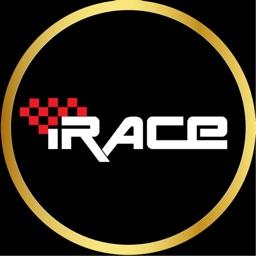 IRACE - Virtual Race App