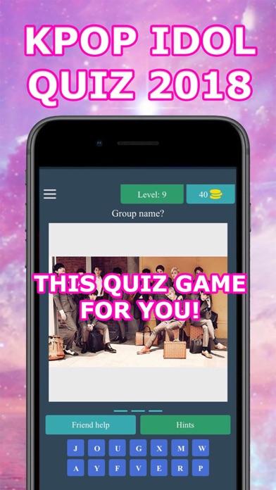 Kpop Idol Quiz 2018 by Denis Slava (iOS, United States) - SearchMan