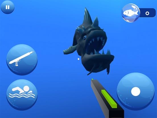 Скачать GROW BATTLE:FISH AND FEED