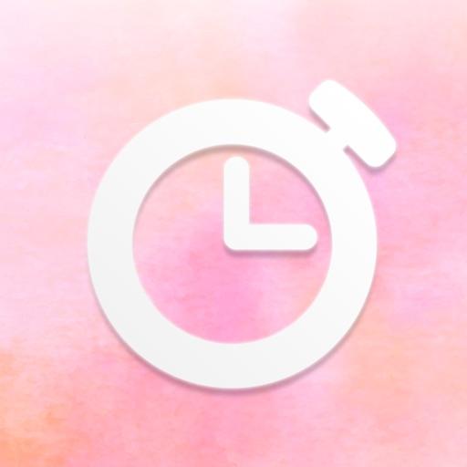 陣痛・胎動カウンター/カンタンに計測できるアプリ