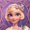 Time Princess: Dress Up App Icon