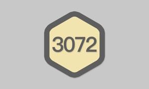 ·3072·