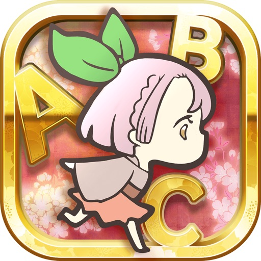 鬼桃語り【英語学習&本格RPG】