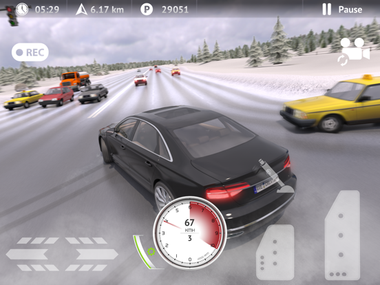 Driving Zone 2のおすすめ画像3