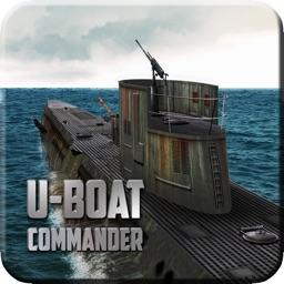 WWII Uboat Commander