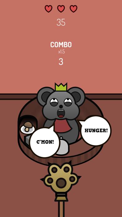 Banquet for a King screenshot 4