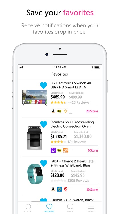 Yroo: Find Daily Deals & Save screenshot-5