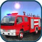 消防时刻:消防车模拟器之急速驾驶 icon