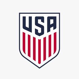 U.S. Soccer – Official App