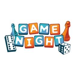 Game Night Word Generator