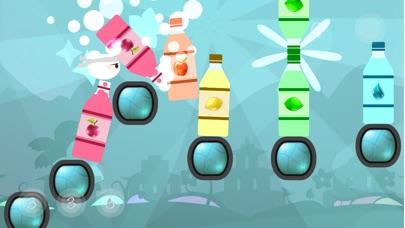 Screenshot 1 Bottle Fizz Fruit Girl - BFF
