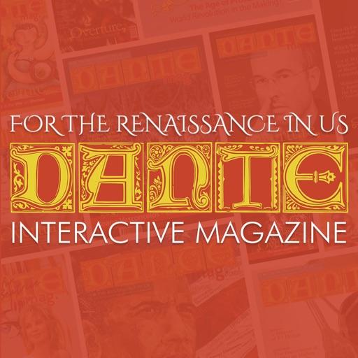 Dante Magazine icon