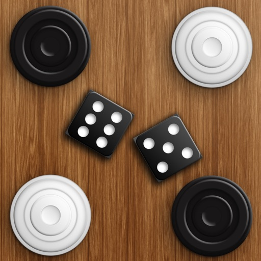 Backgammon Long - Narde