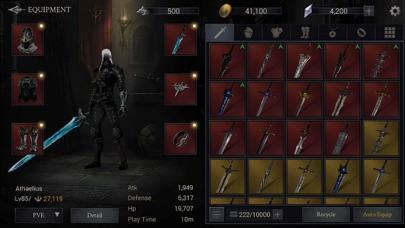 Shadow Hunter: Lost Worlds screenshot 8