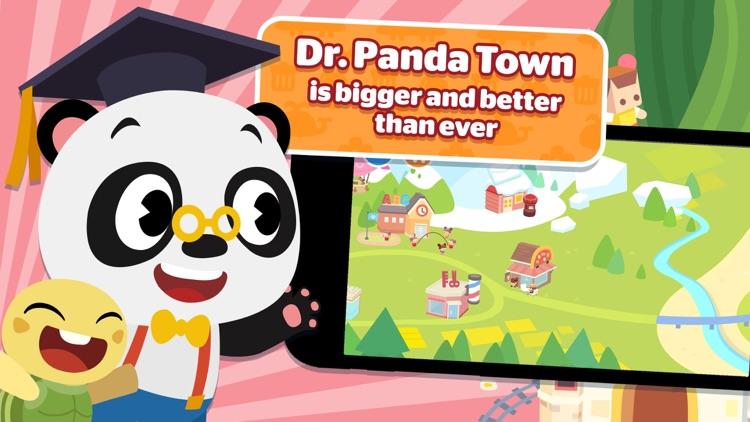 Dr. Panda Town - Let's Create! screenshot-0