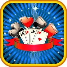 Aces 777 Deluxe Poker