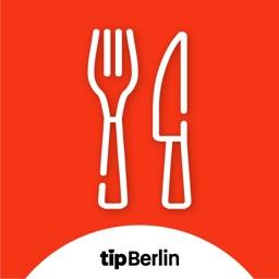 Berlin Food: Restaurant Finder