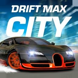Drift Max City - Car Racing