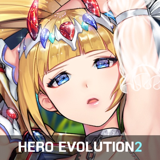 Hero Evolution2