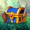 箱にされた勇者 - 放置系RPG - iPadアプリ
