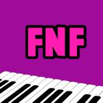 FNF Piano на пк