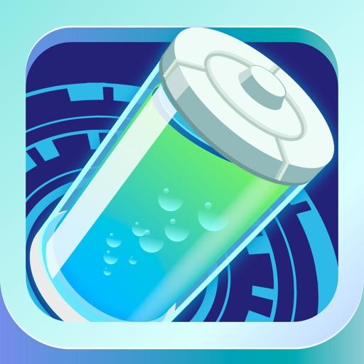 節電Battery Life for iPhone