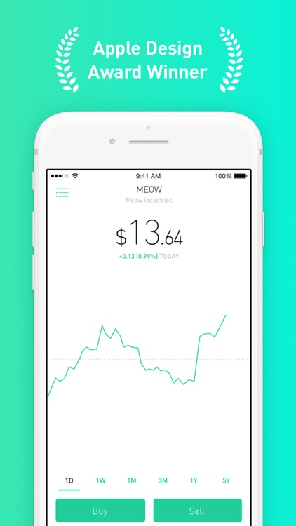 Robinhood - Investing, No Fees screenshot-4