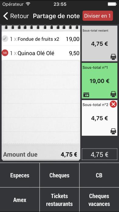 Screenshot #2 pour Cashpad