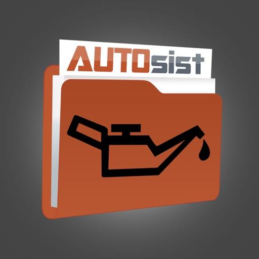 AUTOsist - Car Maintenance Log