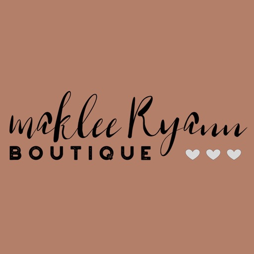 Maklee Ryann Boutique icon