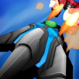 NeoREGAINER :alien shooter