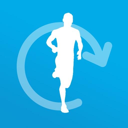 Interval Running - Runervals icon