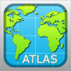 Atlas Handbook Pro - Maps